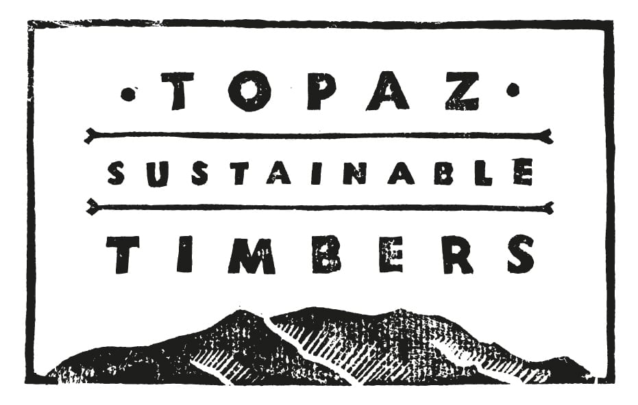 TOPAZ SUSTAINABLE TIMBERS